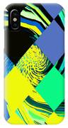 Tropical Impressions IPhone Case