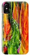 Tropical Meltdown IPhone Case