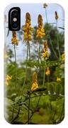 Tropical Plants IPhone Case
