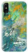 Tropical Storm IPhone Case