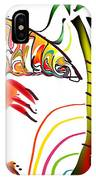Tropical Toucan  IPhone Case