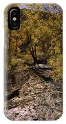 Trout Creek IPhone Case
