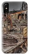 Truck 5 IPhone Case
