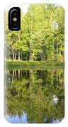 True Reflection IPhone Case