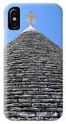 Trullo IPhone Case