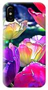 Tulip 10 IPhone Case