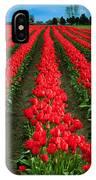 Tulip Cornucopia IPhone Case