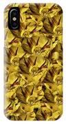 Tulip Duvet IPhone Case