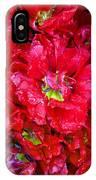 Tulip Festival - 21 IPhone Case