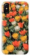 Tulip Stretch IPhone Case