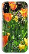 Tulips - Field With Love 41 IPhone Case