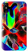 Tulips - Perfect Love - Photopower 2171 IPhone Case