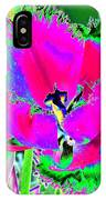 Tulips - Perfect Love - Photopower 2183 IPhone Case