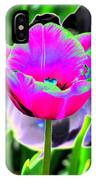 Tulips - Perfect Love - Photopower 2190 IPhone Case