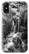 Tumbling Water IPhone Case