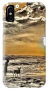 Tunco Card My Mate D IPhone Case