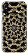 Tunnel Of Eyes IPhone Case