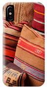 Turkish Cushions 03 IPhone Case