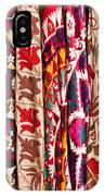 Turkish Textiles 02 IPhone Case