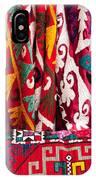 Turkish Textiles 03 IPhone Case