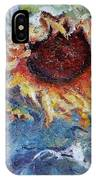 Turn Of Summer IPhone Case
