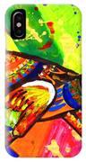 Turtle Pop Art IPhone Case