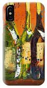 Tuscan Wine IPhone Case