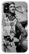 Tuskegee Airman IPhone Case