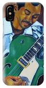 Tuskegee Blues IPhone Case
