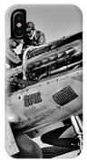 Tuskegee Mechanics IPhone Case