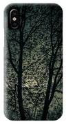 Twilight Colors  IPhone Case