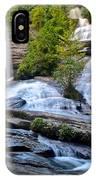 Twin Falls South Carolina IPhone Case