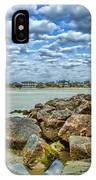 Tybee Beach IPhone Case
