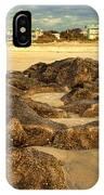 Tybee Island Landscape IPhone Case