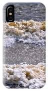 Tybee Waves IPhone Case