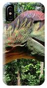 Tyrannosaurus Rex  T. Rex IPhone Case