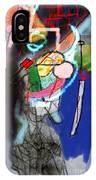 Tzadik 6e IPhone Case