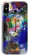 Tzadik 6g IPhone Case