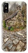 Ugly Cottage IPhone X Case