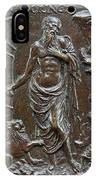 Ulocrino, Saint Jerome, Italian, Active Early 16th Century IPhone Case