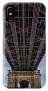 Under 59th Street Bridge IPhone Case