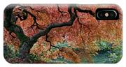 Under Fall's Cover IPhone Case
