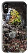Under The Road IPhone Case