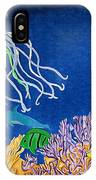 Under The Sea Mural 1 IPhone Case