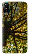 Under The Tree S Skirt IPhone Case