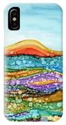 Under Water IPhone X Case