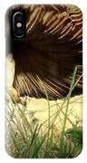 Underneath The Mushroom IPhone Case