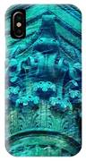 Underwater Ancient Beautiful Creation IPhone Case