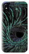 Underwater Current IPhone Case