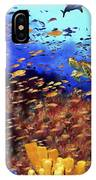 Underwater Wonderland IPhone Case